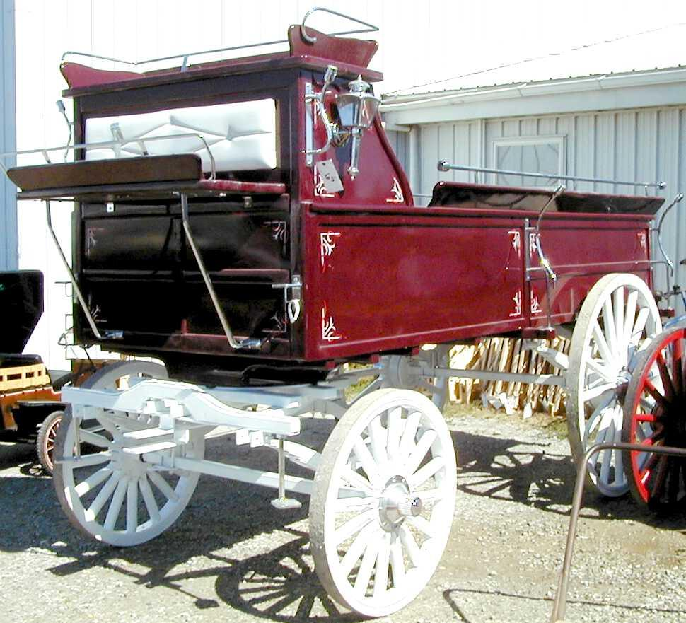 Horse Drawn Hitch Wagon For Sale Html Autos Post