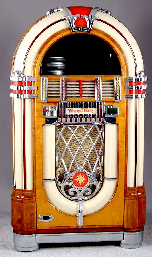 wurlitzer jukebox prices music search engine at. Black Bedroom Furniture Sets. Home Design Ideas