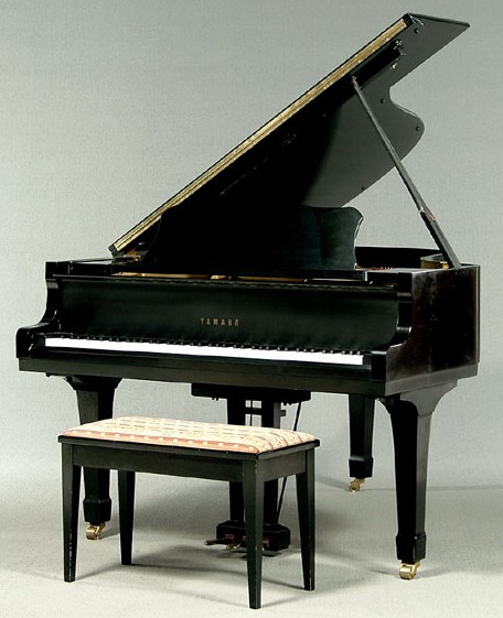 63 for Price of a yamaha baby grand piano