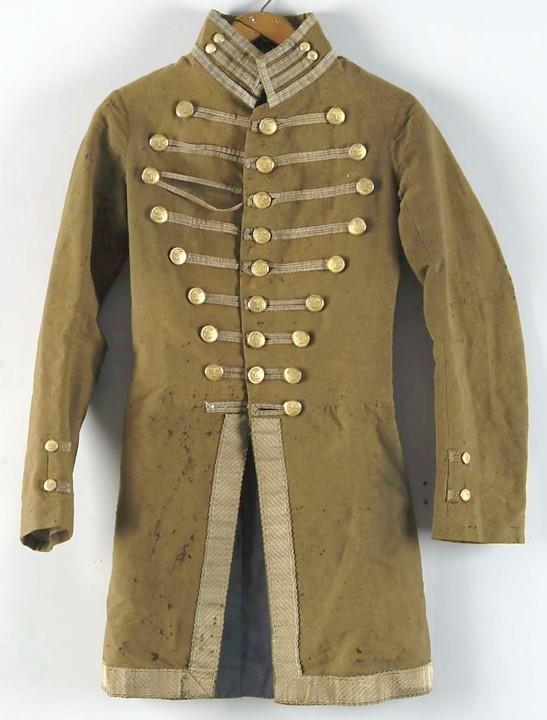 Civil War Union Soldier Uniform - Homemade Porn