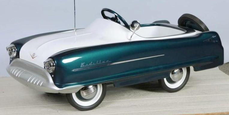Kidillac Pedal Car For Sale
