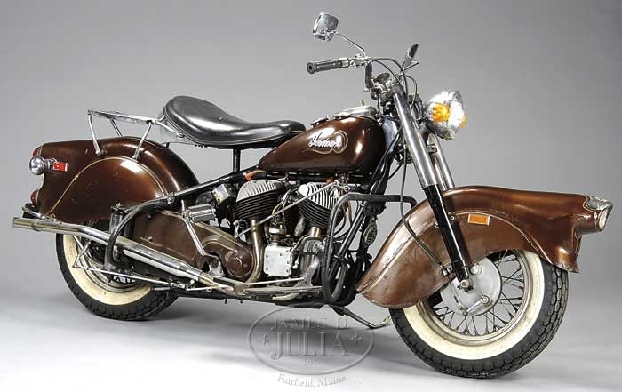 on Four Cylinder Motorcycle