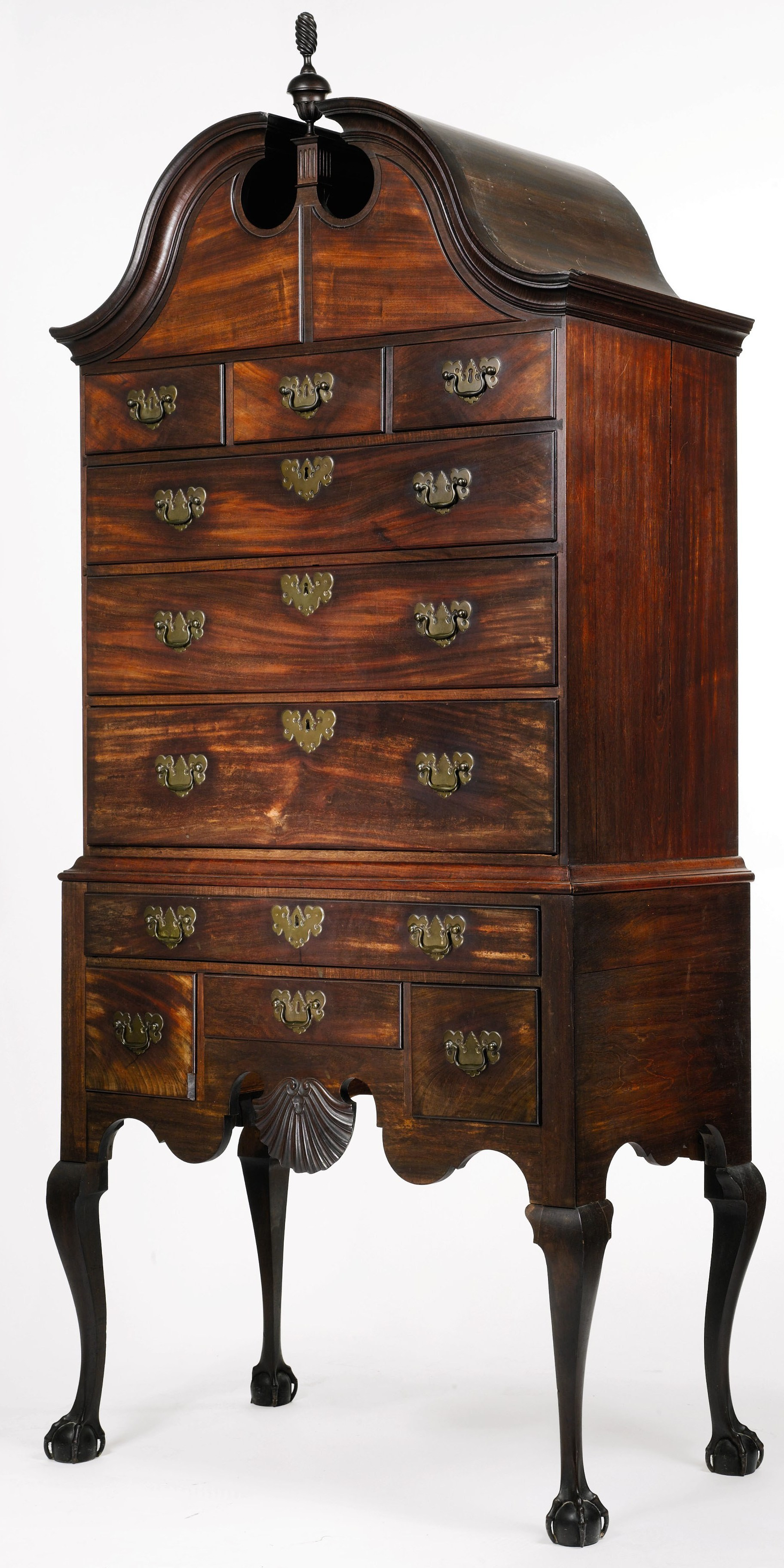 1756 John Townsend highboy