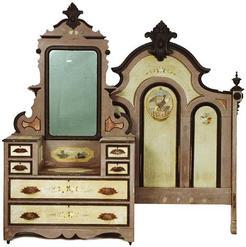 cottage furniture : définition de cottage furniture et
