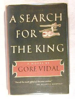 Gore Vidal - En busca del rey