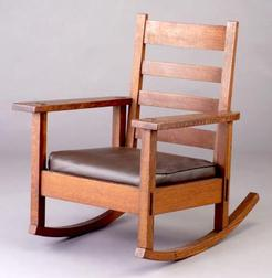 essay on stickley furniture