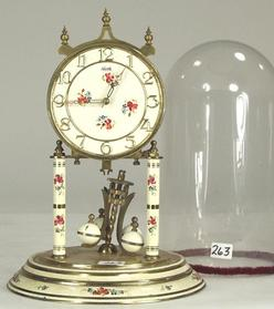 Antique Kundo Clock