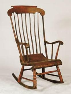 Nice Antique Rocking Chair Styles 2016 Antique Rocking Chair Styles
