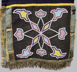 Native american beading patterns / Free native american beading