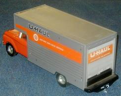 Toy Truck Nylint U Haul Moving Van 19 Inch