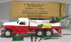 search results tonka toy truck pressed steel buddy l. Black Bedroom Furniture Sets. Home Design Ideas
