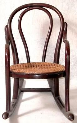 Thonet Bentwood Chair Remodelista