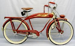 Rollfast Bicycle History Bicycle Bike Review