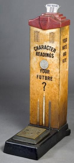 Scale American Scale Mfg Character Readings Your Wate