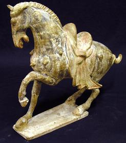 Ancient Resource: Tang and Ming Dynasty Artifacts from China  |Tang Dynasty Artifacts