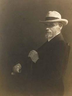 Silver Gelatin Photograph Whitesell Joseph W Dr Isaac