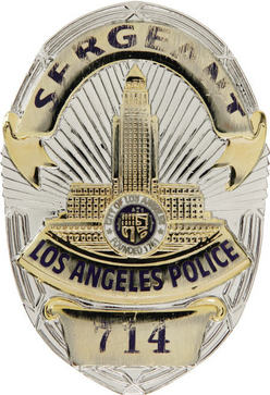 Movie Property Dragnet Badge Police Aykroyd Dan