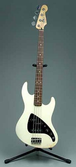 strings guitar fender electric bass model jp 90 1990 91 case. Black Bedroom Furniture Sets. Home Design Ideas