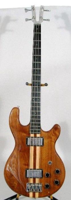 strings guitar kramer model 450b ca 1978 case. Black Bedroom Furniture Sets. Home Design Ideas
