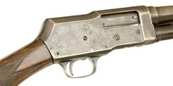 Browning Western Field 12 Gauge http://www.prices4antiques.com/Shotgun-Western-Field-12-Gauge-Pump-Brownings-Patent-Barrel-D9860879.html
