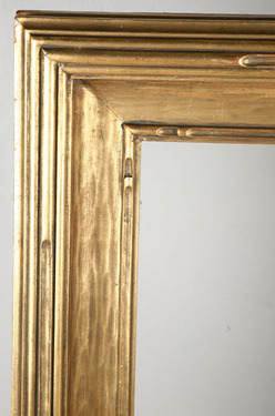 Picture Frame Newcomb Macklin Gilt Arts Amp Crafts 46 Inch