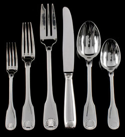 Christofle Flatware Patterns Patterns For You