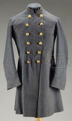 Confederate Uniform Patterns 5