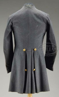 Frock Coat | Civil War Collectibles For Sale