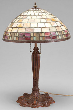 antiques price guide  antiques priceguide  lighting  america  a royal art