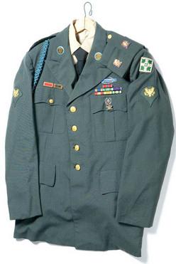 Army Class A Uniform Sales 36