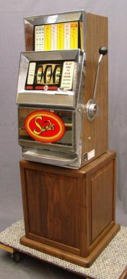 Antique bally slot machines sale goldentiger casino