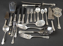 Towle Silverplate Antiques / Flatware - Antique Silver