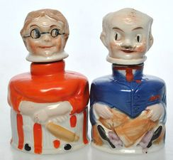 Antiques  Collectables for Pleasure and Profit