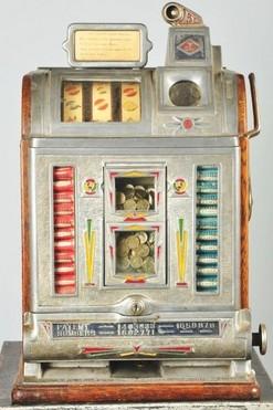 american original slot machine for sale