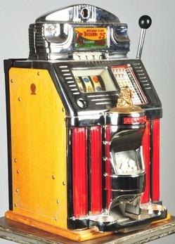 find slot machines in reno